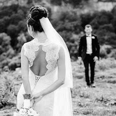 Wedding photographer Anastasiya Rusanova (ovchinnikovafoto). Photo of 25.08.2016