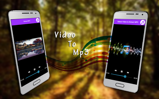 Video to Mp3 Extractor