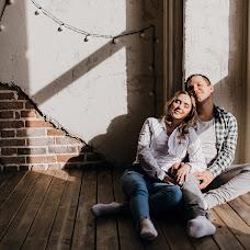 Wedding photographer Alena Babushkina (bamphoto). Photo of 19.03.2018