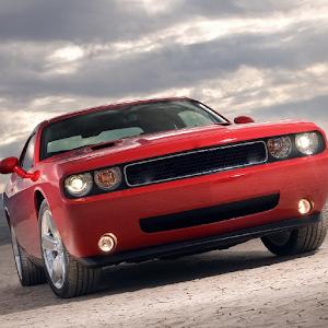 download Wallpapers Dodge Challenger apk