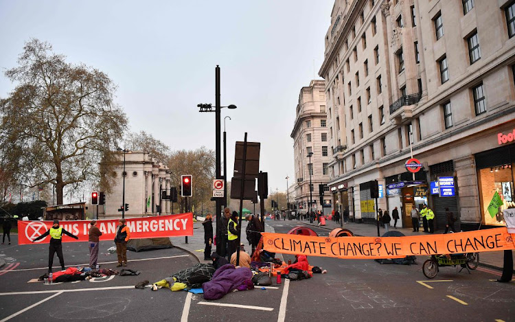 Image result for London climate