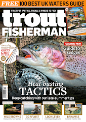 Trout Fisherman