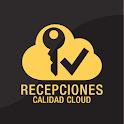 Recepciones Calidad Cloud