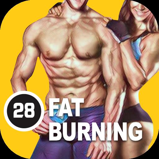 28 Day Fat Burning Challenge