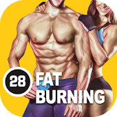 28 Day Fat Burning Challenge