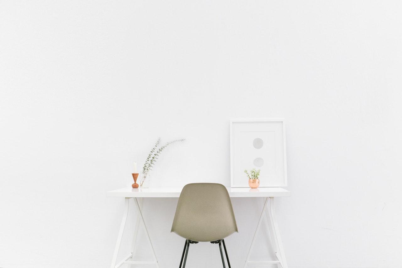 Verdades e mitos sobre a vida minimalista.