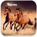Horses Neighing icon