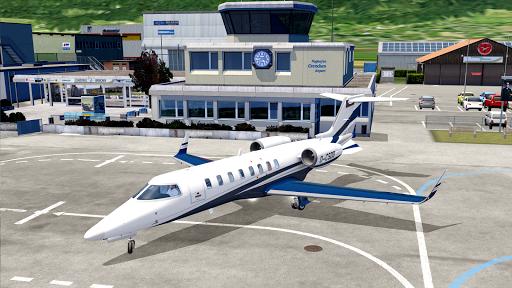 Aerofly 1 Flight Simulator 1.0.21 Cheat screenshots 8