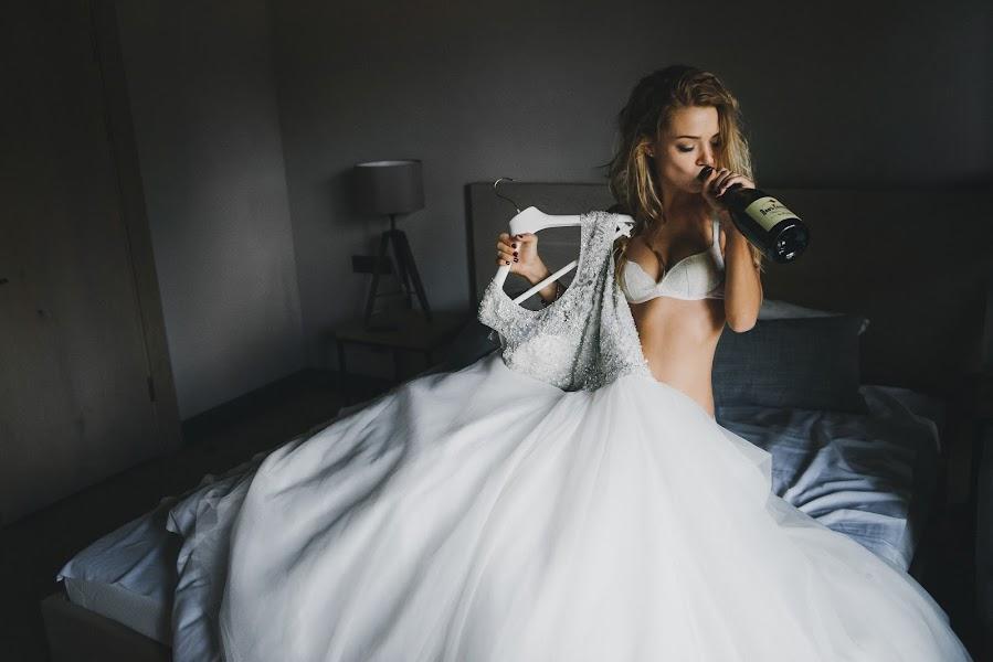 Wedding photographer Artem Kondratenkov (kondratenkovart). Photo of 28.07.2016