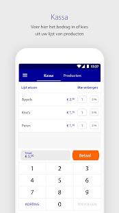 Rabo SmartPin - náhled