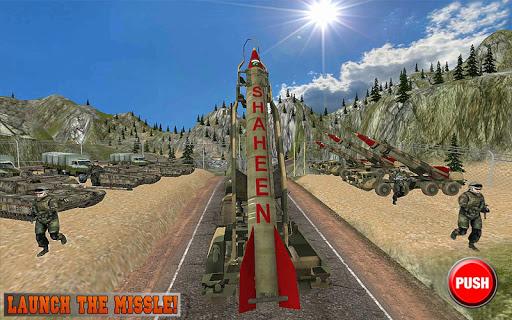玩免費模擬APP|下載Drive Pak Army Missile Launchr app不用錢|硬是要APP