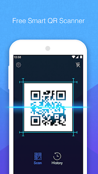 Smart Scan - QR & Barcode Scanner Free