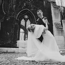 Wedding photographer Olga Kotilevskaya (engpic). Photo of 16.12.2016