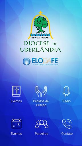 Diocese de Uberlândia screenshot 1