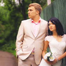 Wedding photographer Yuliya Razmovenko (JuliaRazmovenko). Photo of 16.09.2014