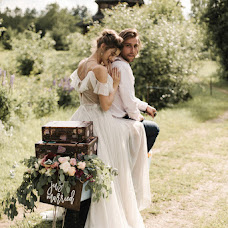 Wedding photographer Anastasiya Patlis (AnaPatlis). Photo of 11.04.2018