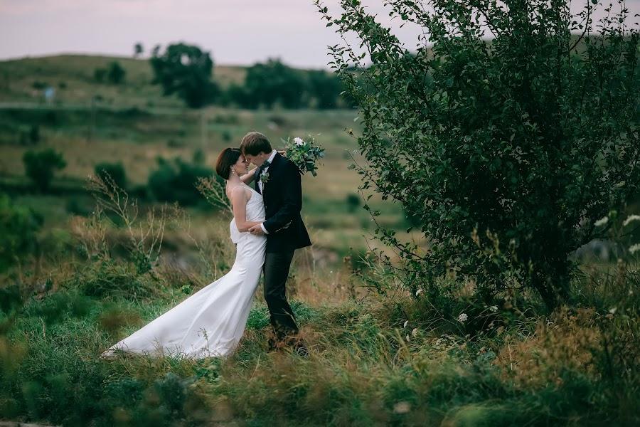 Bröllopsfotograf Aleksandr Anpilov (lapil). Foto av 21.10.2016