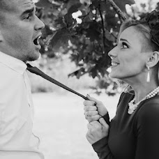 Wedding photographer Dmitriy Kazakovcev (kazakovtsev). Photo of 15.12.2016