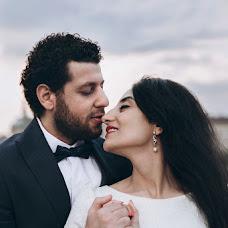 Wedding photographer Nella Rabl (neoneti). Photo of 27.06.2019