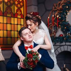 Wedding photographer Pavel Sidorov (Zorkiy). Photo of 24.01.2018