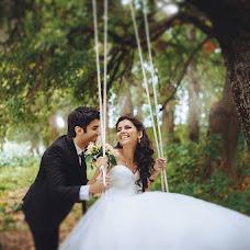 Wedding photographer Andrey Kolchev (87avk). Photo of 05.12.2013