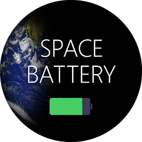 Space Cool Battery-Free