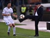 Officiel : Empoli a remercié Giuseppe Iachini et a décidé de faire appel à son ancien entraîneurAurelio Andreazzoli