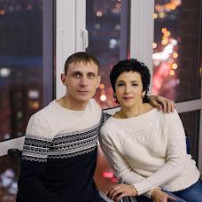 Wedding photographer Ulyana Maleva (uselezneva). Photo of 27.01.2017