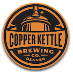 Logo of Copper Kettle Oktoberfest