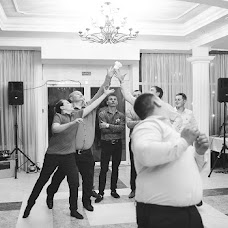 Wedding photographer Elena Shvayko (magicphotoby). Photo of 22.06.2016