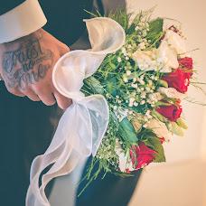 Wedding photographer Sebastiano Aloia (SebastianoAloia). Photo of 14.09.2018