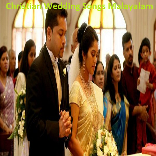 Christian Wedding Songs Apps Apk Free Download For Android PC Windows