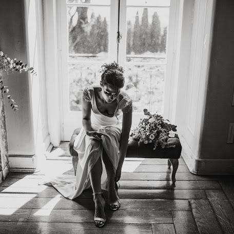 Wedding photographer Rodrigo Silva (rodrigosilva). Photo of 27.11.2017