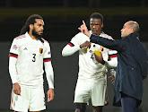 Satisfait de la victoire en Islande, Roberto Martinez évoque Lukaku et les jeunes