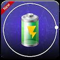 Battery Saver & Phone Optimize icon