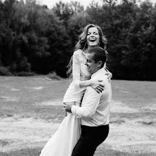 Wedding photographer Viktoriya Egupova (TORIfoto). Photo of 12.11.2016