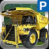 Rc Car Parking : Dump Truck 3D