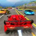 Traffic Car Racing: Highway City Driving Simulator icon