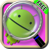 Super Mobile Magnifier 1+3