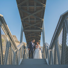 Wedding photographer Akis Mavrakis (AkisMavrakis). Photo of 19.04.2016