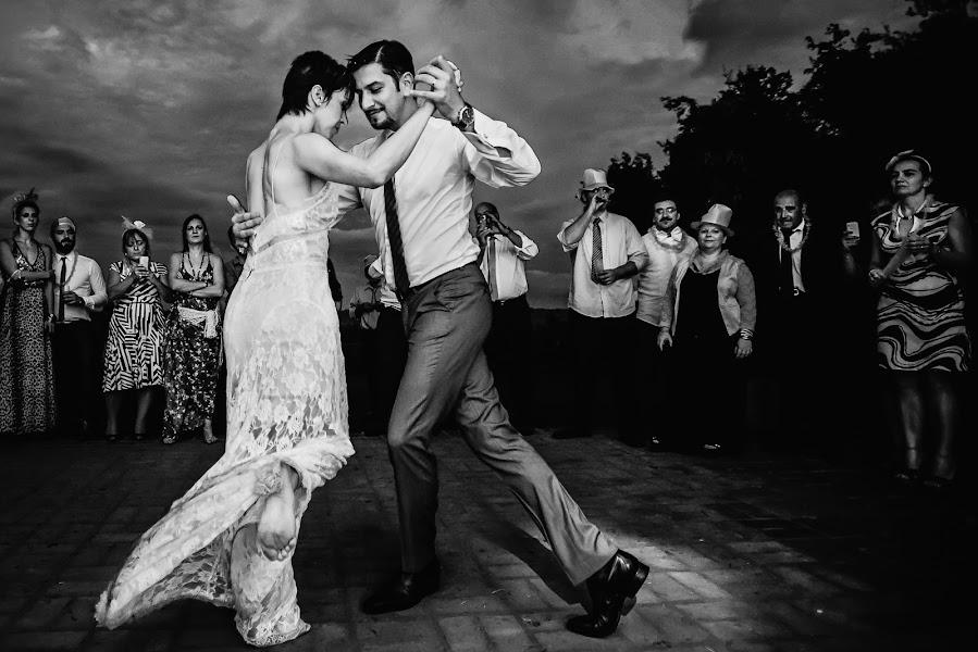 Fotógrafo de bodas Ariel Haber (haber). Foto del 11.05.2016