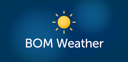 BOM Weather – Apps on Google Play