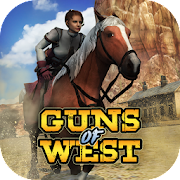 Guns of West