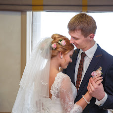 Wedding photographer Oleg Litvak (Litvak). Photo of 14.04.2016