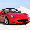 Темы Ferrari California icon