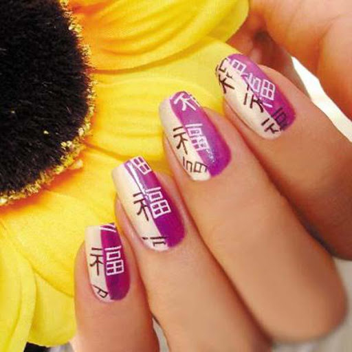 Nail Design Images