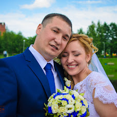Wedding photographer Vildan Gataullin (fmsvadbaru). Photo of 05.08.2015