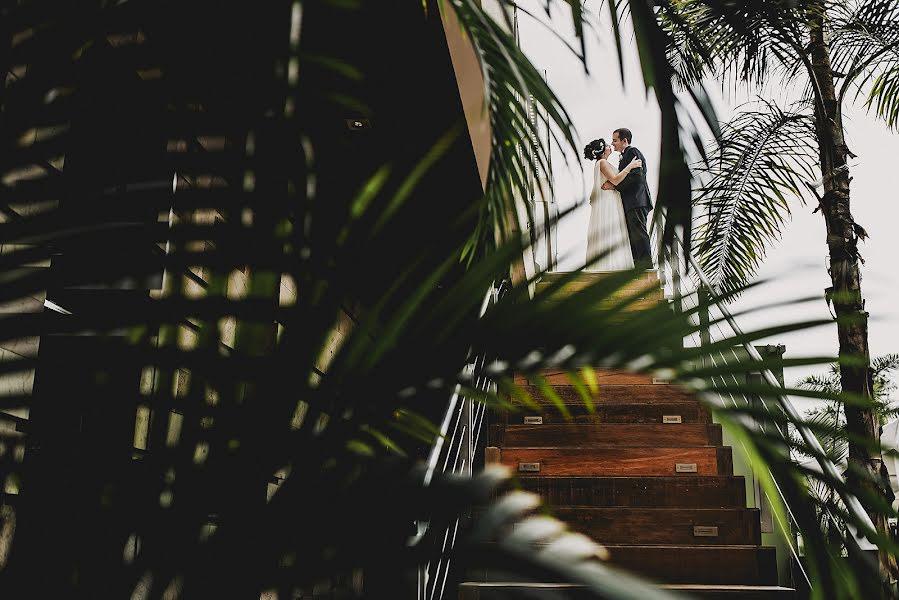 Wedding photographer Wilder Córdova (wilder). Photo of 19.02.2018
