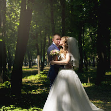 Wedding photographer Anastasiya Eroshkina (badart). Photo of 26.07.2013