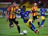 Anderlecht penserait à un autre attaquant de Saint-Etienne, passé par la Pro League